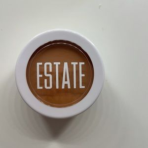 BRAND NEW estate bronzer going nutty in shade coco